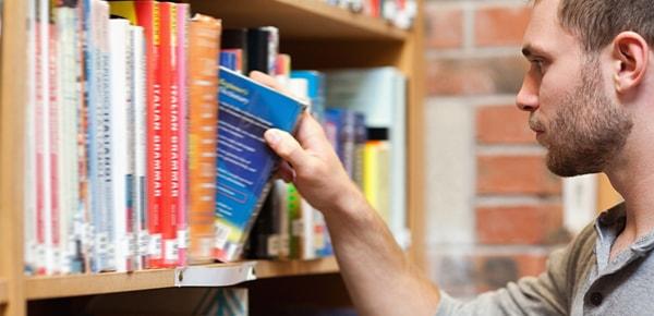 35% تخفیف کتابهای منتخب سی بوک