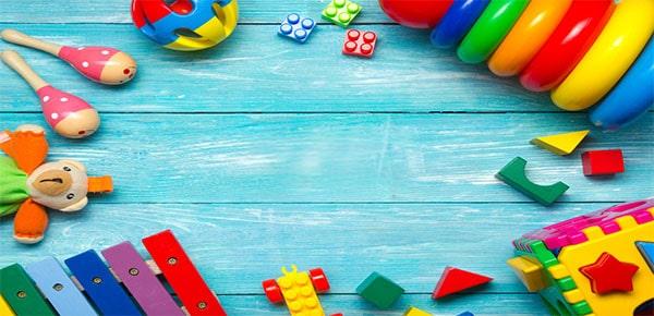 20% تخفیف ماسک پارچهای کودکانه رنگ به رنگ
