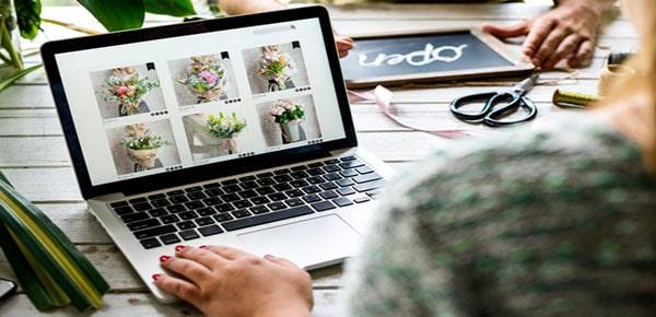 20 هزار تومان تخفیف اولین خرید گل ستان