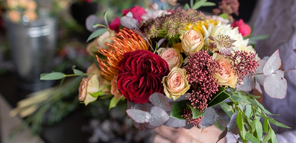 120 هزار تومان تخفیف اولین خرید گل ستان