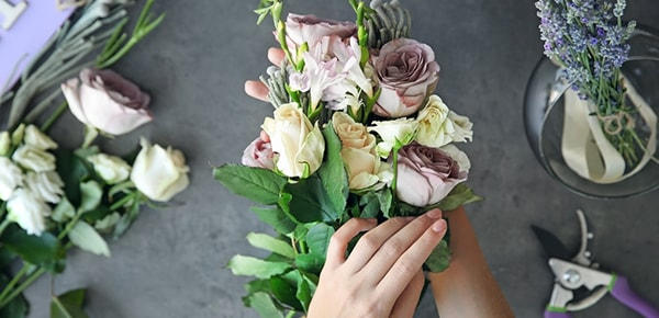 12% تخفیف اولین خرید محصولات منتخب گل ستان