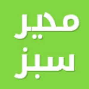 مدیر سبز