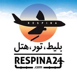 رسپینا 24