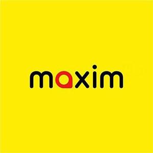 10 هزار تومان اعتبار رایگان اولین سفر ماکسیم